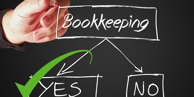 Cloud Based Bookkeeping