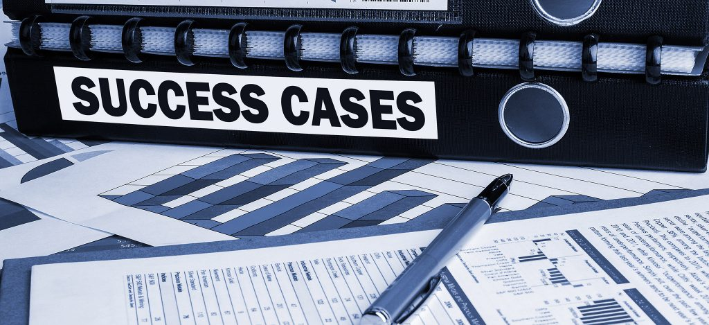 success cases - case study