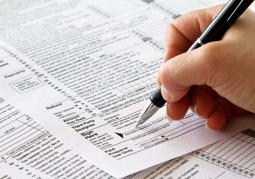 Tax Season CAN Be Different – Better. Precise MGMT